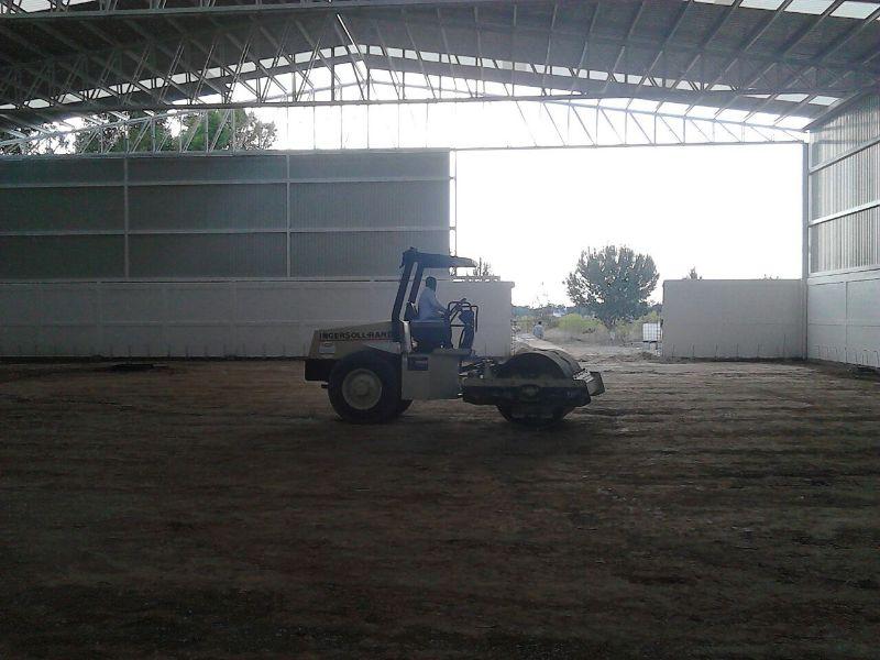Subcontratos en serie 2 - Constructora IIAM
