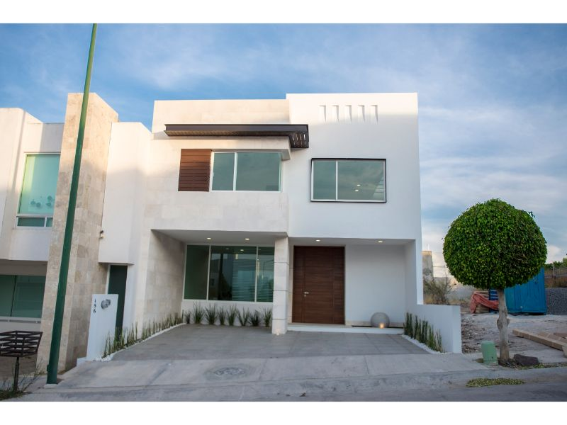 Casa Barranca 2 - Constructora IIAM