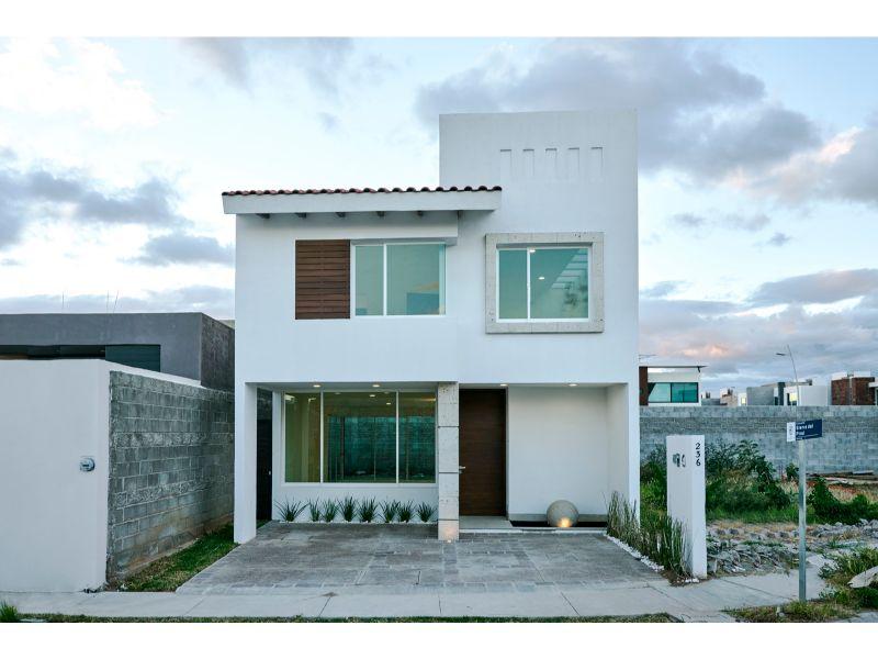 Casa SN1 - Constructora IIAM