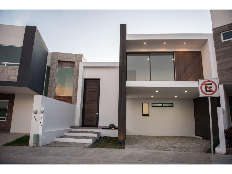 Casa SN4 - Constructora IIAM