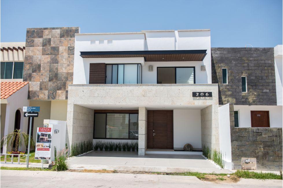 Casa SN2 - Constructora IIAM