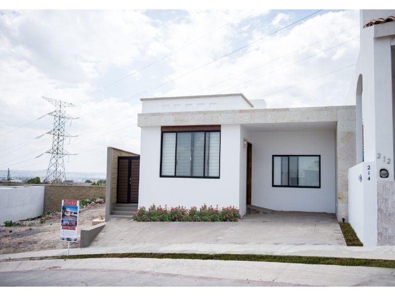 Casa Álamo - Constructora IIAM