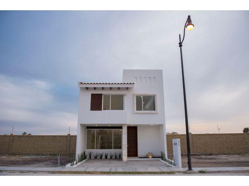 Casa SL6 - Constructora IIAM