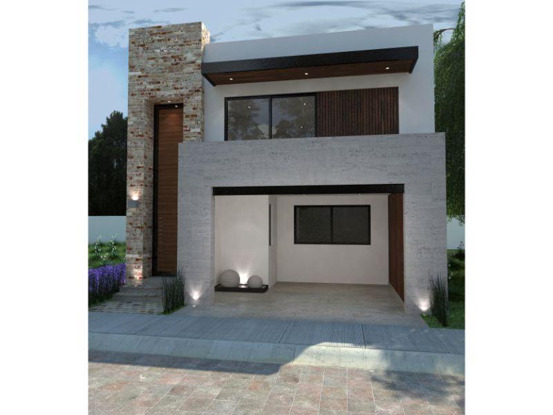 Casa SN3 - Constructora IIAM