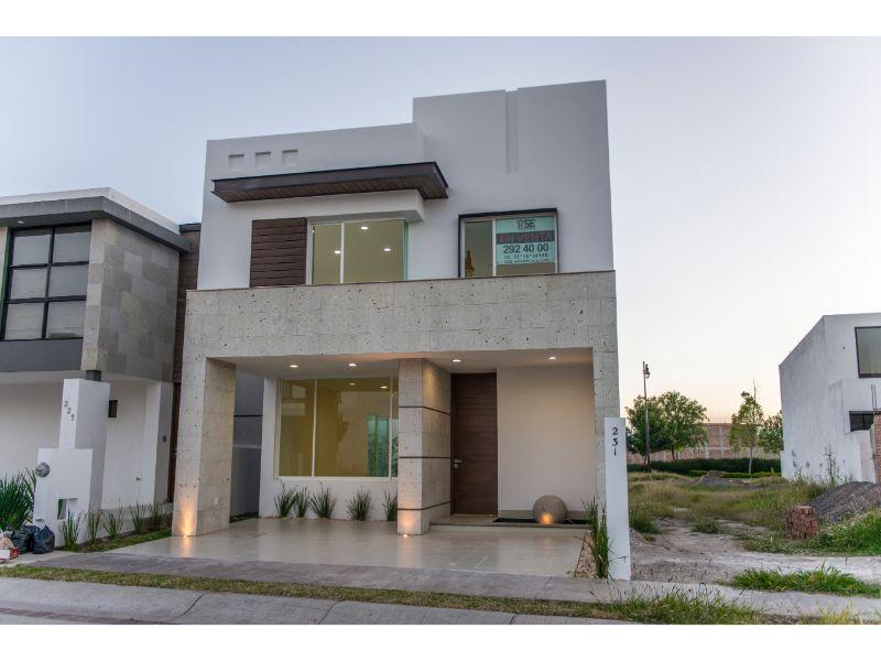 Casa SD7 - Constructora IIAM