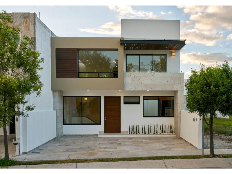 Casa arboleda 3 - Constructora IIAM