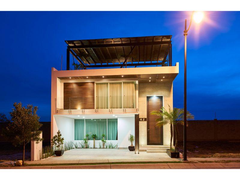 Casa Arboleda 1 - Constructora IIAM