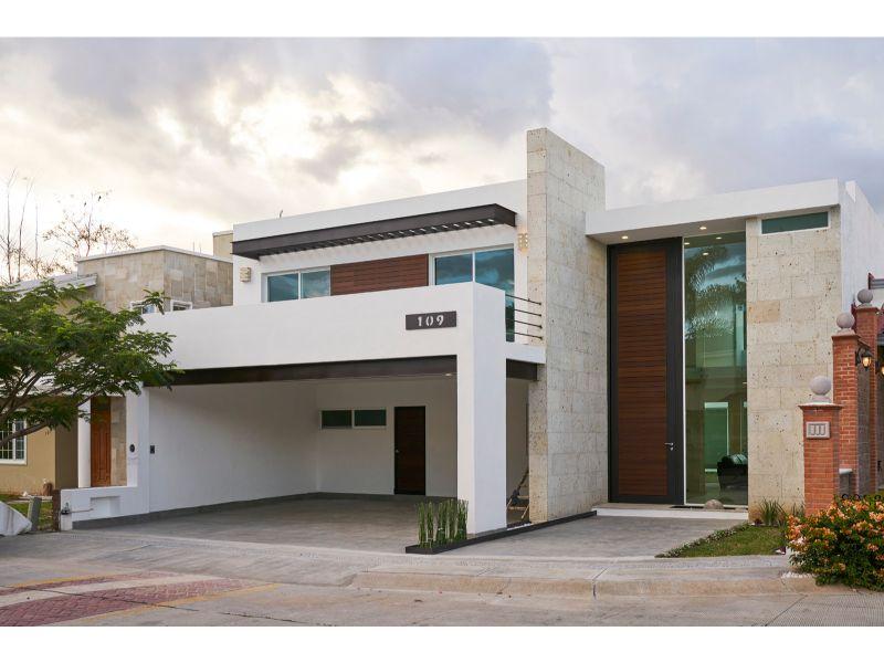Casa Pedregal de San Carlos - Constructora IIAM