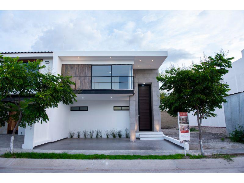 Casa SC4 - Constructora IIAM