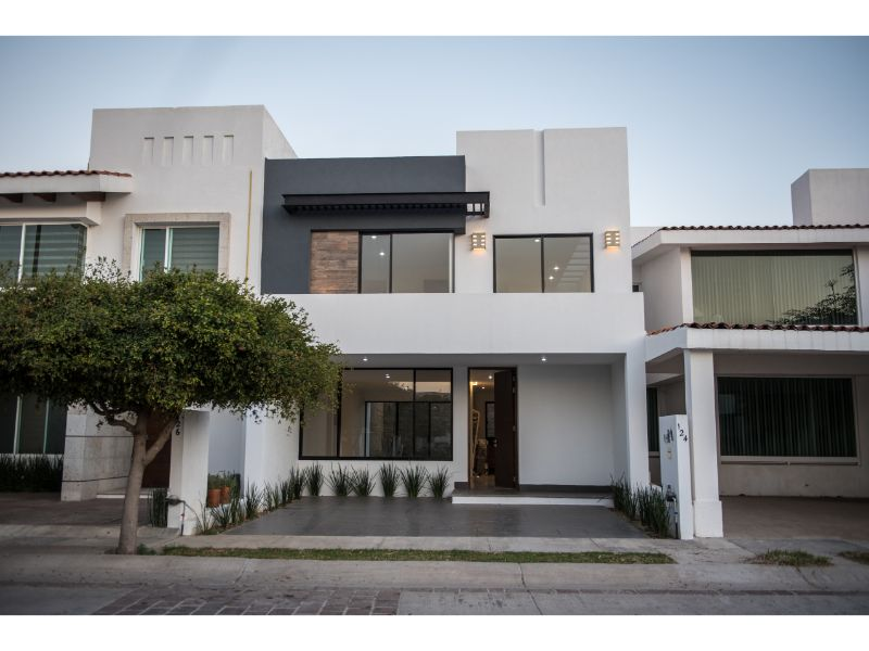 Casa San Gabriel 3 - Constructora IIAM