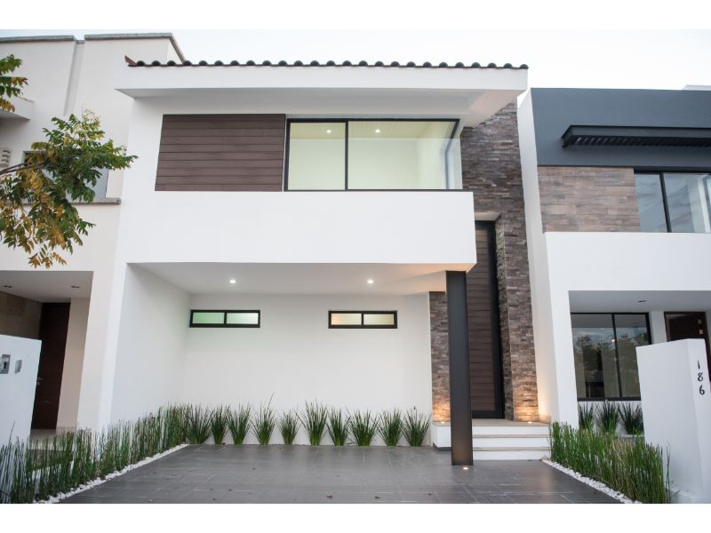 Casa SC2 - Constructora IIAM