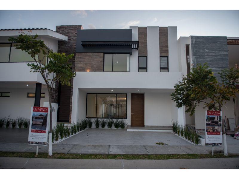 Casa SC1 - Constructora IIAM