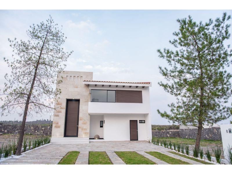 Casa Campiña Palermo 2 - Constructora IIAM