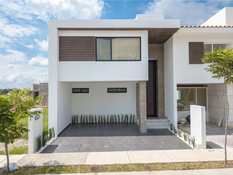 Casa LG2 - Constructora IIAM