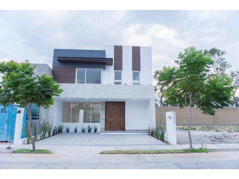 Casa LG4 - Constructora IIAM