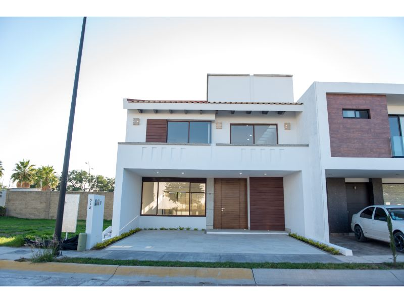 Casa Arboleda 6 - Constructora IIAM