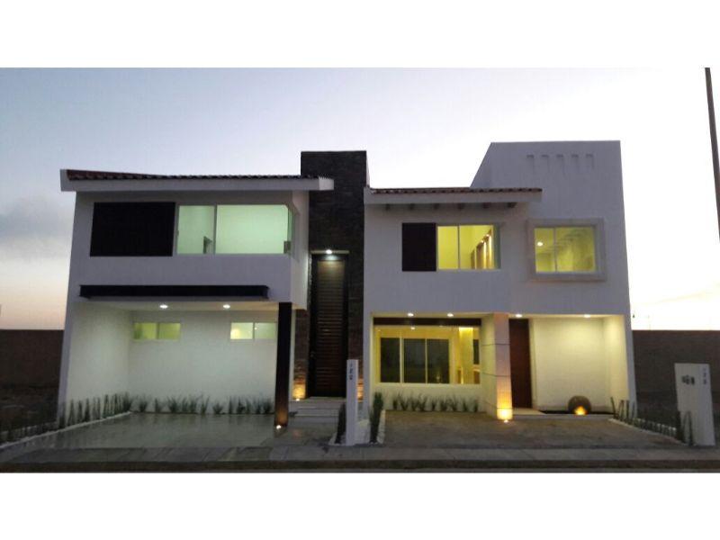 Casa SD5 y SD6 - Constructora IIAM