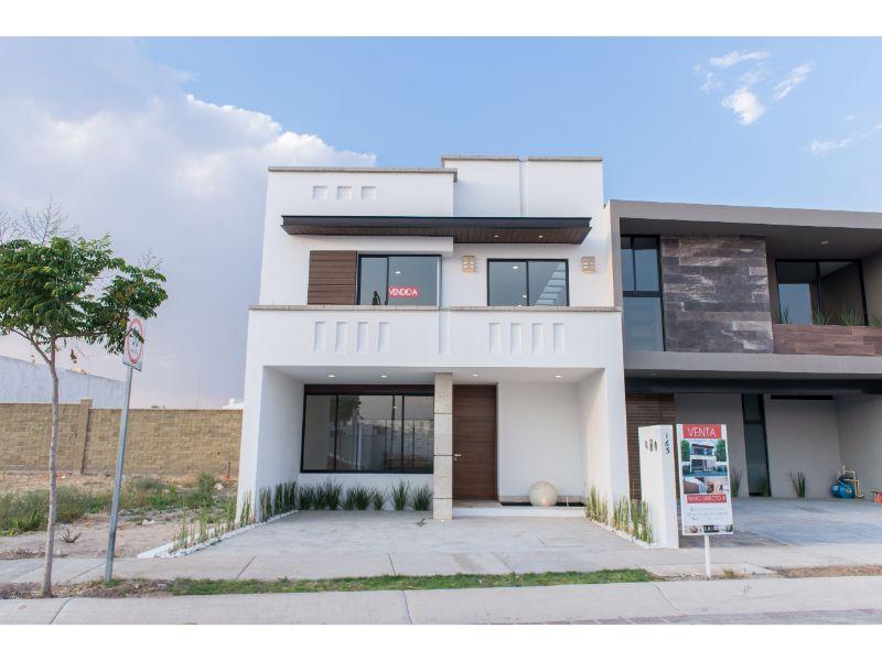 Casa LG3 - Constructora IIAM