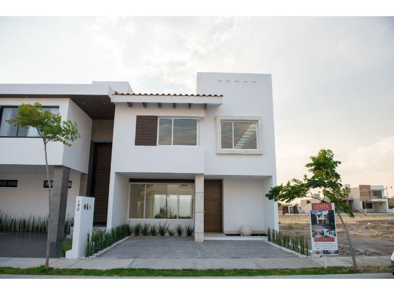 Casa LG1 - Constructora IIAM