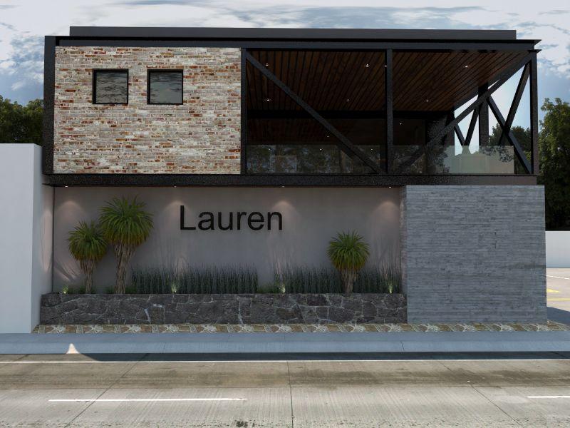 Salon Lauren - Constructora IIAM