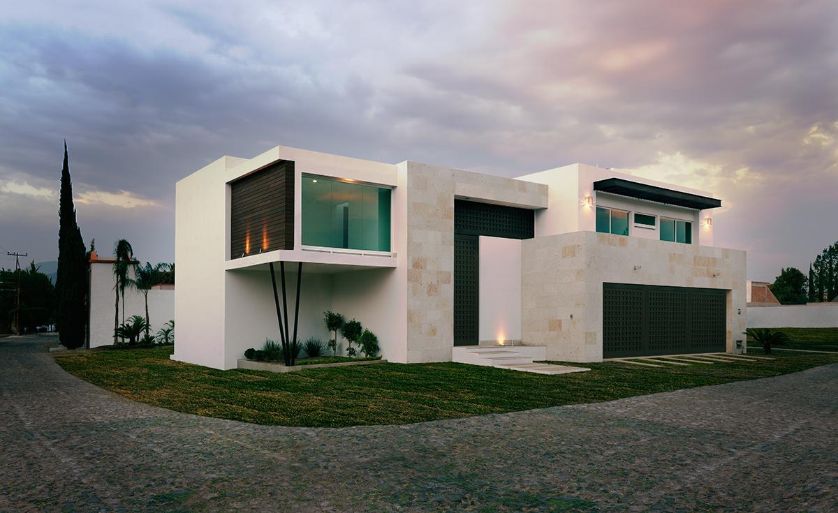 Casa Brisas - Constructora IIAM