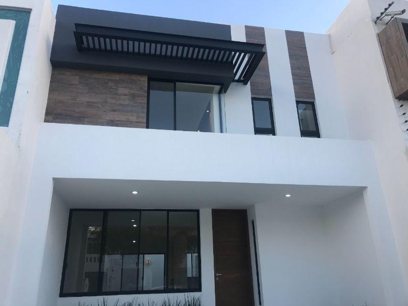 Casa Foresta - Constructora IIAM