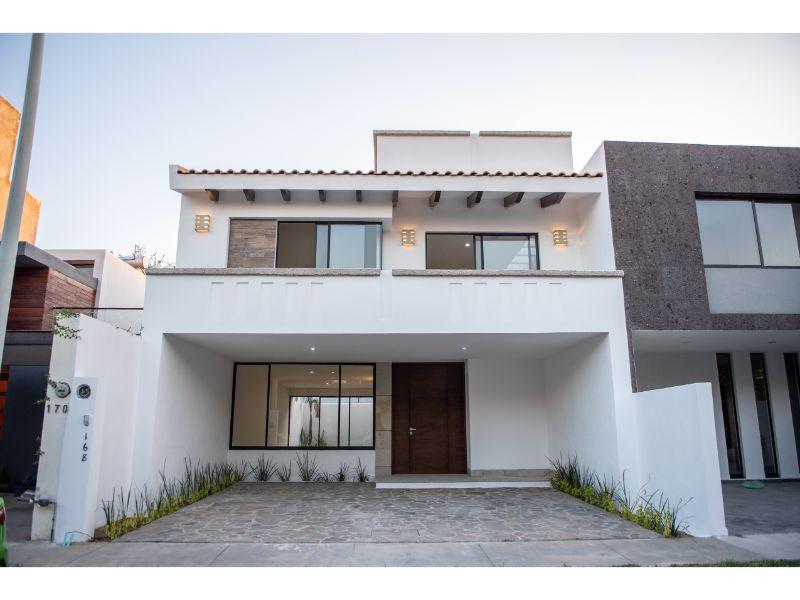 Casa SN5 - Constructora IIAM