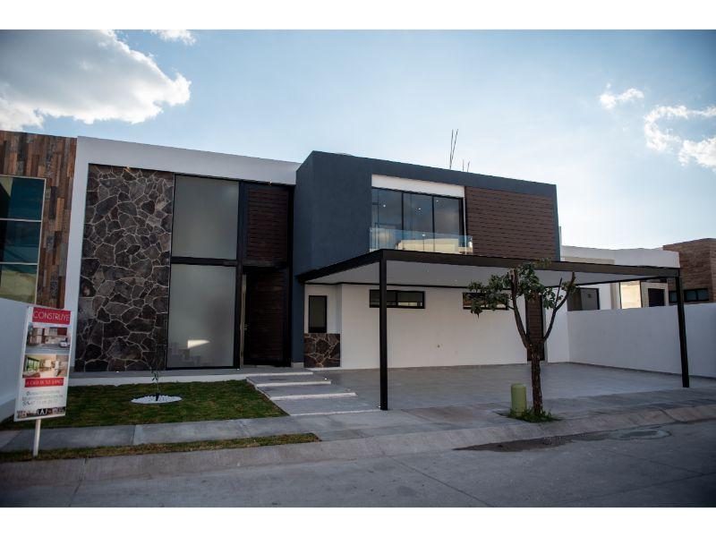 Casa SN6 - Constructora IIAM