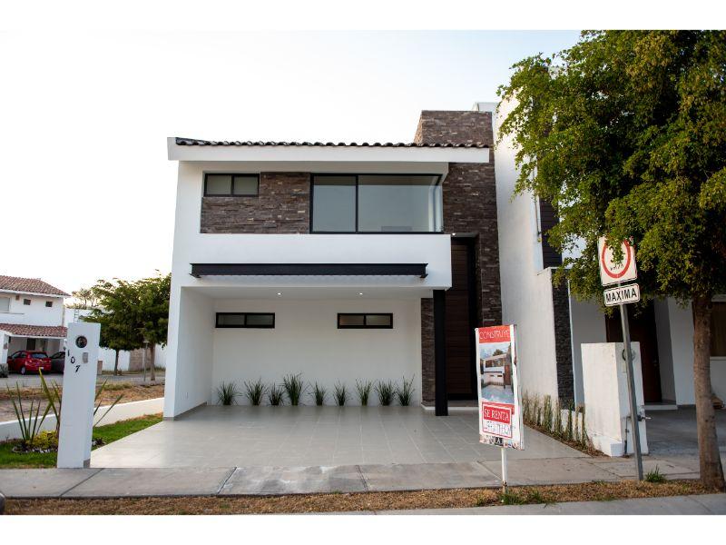 Casa SG4 - Constructora IIAM
